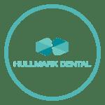 Hullmark Dental Logo